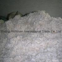 Large picture Carpet raw wool, wool waste