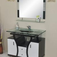 Large picture Bathroom Cabinet