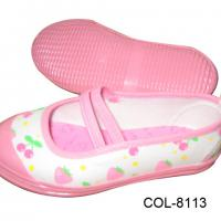 Large picture Children vulcanized shoes COL-8113