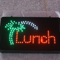 Large picture led signs
