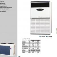 Large picture commercial air conditioner