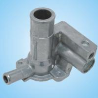 Large picture thermostat housing
