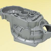 Large picture clutch housing