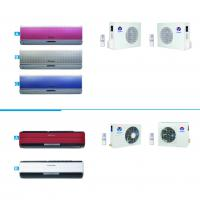 Large picture air conditioner