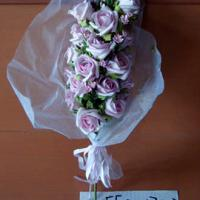 Large picture Artificial rose flowers,bridal rose flowers,