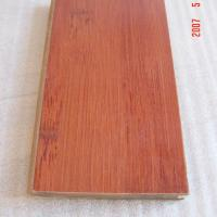 Large picture Stained/Colored bamboo flooring