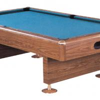 Large picture Pool Table