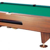 Large picture Coin-operated Pool Table