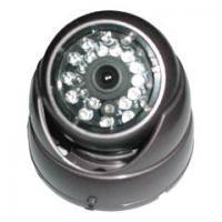 Large picture IR Armored Dome CCD Camera