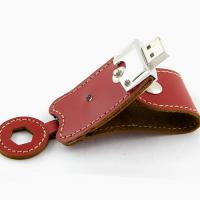 Large picture USB Flash Drive(HD-U633)-leather USB