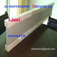Large picture I-joist