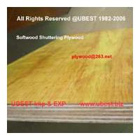 Large picture Concrete Formwork Shuttering Plywood