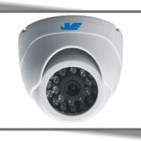 Large picture JVE-866 IR dome CCD camera