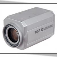 Large picture JVE-220 all-in-one CCD camera