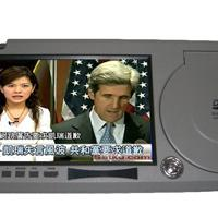 Large picture 8.5-Inch Sun-Visor DVD Player