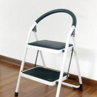 Large picture STEEL STEP LADDER