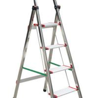 Large picture STAINESS STEEL LADDER