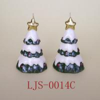 Large picture Christmas Candles