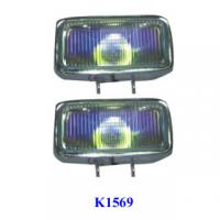 Large picture FOG LAMP