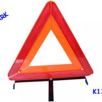 Large picture WARNING TRIANGLE