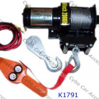 Large picture ELETRICAL WINCH