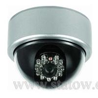 Large picture cctv camera