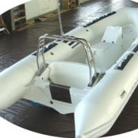 Large picture Rigid Inflatable Boat HYP520