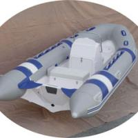 Large picture Rigid Inflatable Boat HYP480
