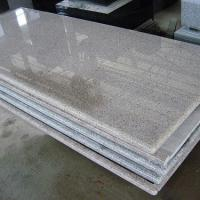 Large picture granite countertops
