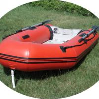 Large picture Inflatable Boat UB300-U