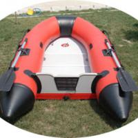 Large picture Inflatable Boat UB330-U