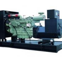 Large picture Diesel Generator for Volvo