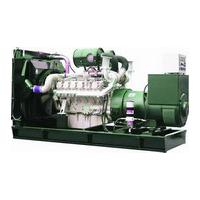 Large picture Diesel Generator (for Daewoo Series)