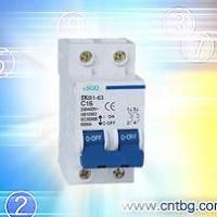 Large picture TKB1-63 Mini Circuit Breaker (MCB)