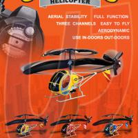 Large picture rc helicopters