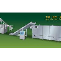 Large picture Texture Soybean Protein Processing Line