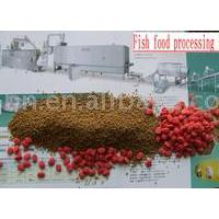 Large picture Cat Food Processing Line