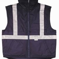 Large picture safety bodywarmer