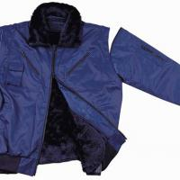 Large picture workwear