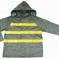 Large picture rainwear