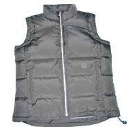 Large picture bodywarmer