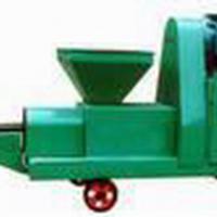 Large picture briquette machine
