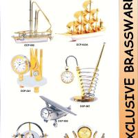 Large picture brassware gifts