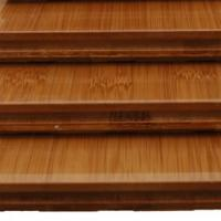 Large picture Carbonized horizontal bamboo