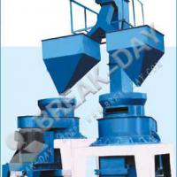 Large picture Straight Centrifugal Grinder Mill