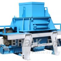 Large picture Sand making machine