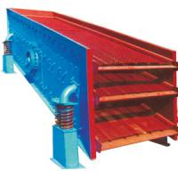 Large picture YZS Vibrating screen