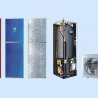 Large picture Air Source Heat Pump