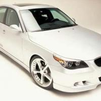 Large picture BMW  Body kits