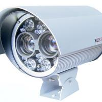 Large picture 22X Dual CCD Camera